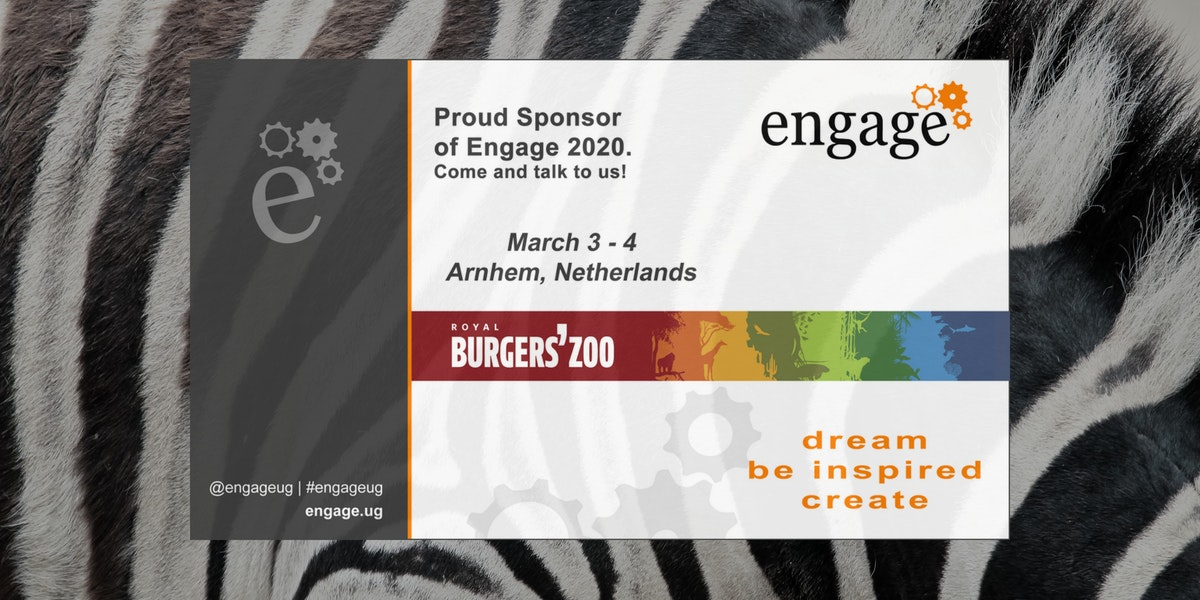 Engage2020-Zebra Engage 2020-HCL Conference
