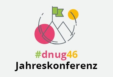 #46dnug Conference