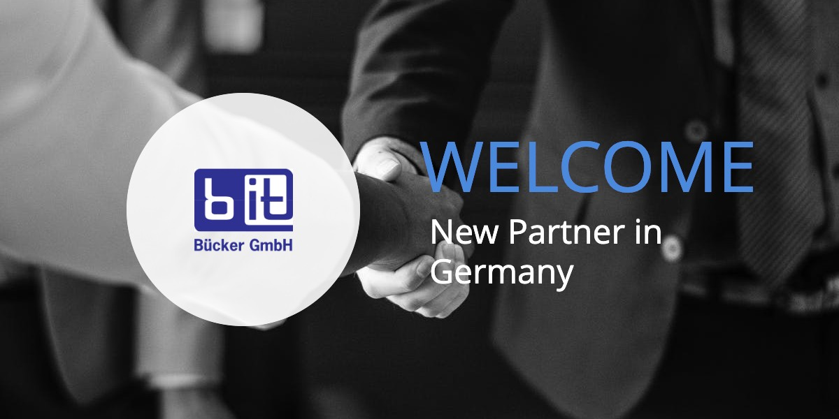 New Partner in Germany